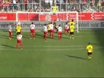 Rot-Weiss Essen 3:2 Borussia Dortmund