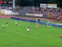 Lugano 0:4 AC Milan