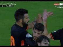 Valencia CF 5:0 Lausanne Sports