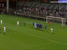 HNK Rijeka 2:0 The New Saints