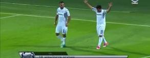 Inter Baku 1:0 Fola