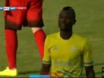 Spartaks Jurmała 0:1 FK Astana