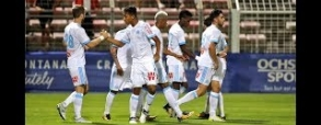 Olympique Marsylia 4:2 Viitorul Constanta