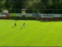 West Bromwich Albion 1:2 Slavia Praga