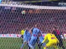Sydney FC 0:2 Arsenal Londyn