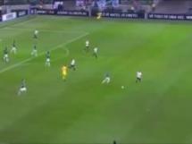 Palmeiras - Corinthians 0:2