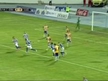 Osijek 2:0 FC Luzern
