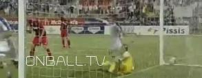 Apollon Limassol 3:0 FC Zaria Bălţi
