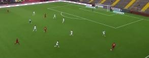 Östersunds FK 2:0 Galatasaray SK