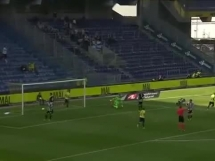 Brondby IF 2:0 Vaasan Palloseura