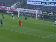 Altach - Dinamo Brest 1:1