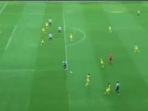 Maccabi Tel Awiw 3:1 KR Reykjavík