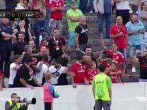 Benfica Lizbona 2:0 Xamax