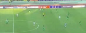 Gor Mahia 1:2 Everton