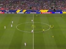 Meksyk 0:0 Jamajka
