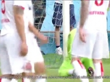 Fortuna Düsseldorf 0:2 Brighton
