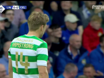 Linfield 0:2 Celtic
