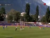 AS Monaco 4:2 Stoke City