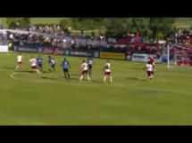 Inter Mediolan 1:2 FC Nurnberg