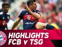 Bayern Monachium 1:0 Hoffenheim