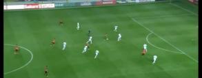 Szachtar Donieck 2:0 Dynamo Kijów