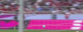Piękny gol Lewandowskiego z Hoffenheim!