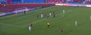 SKA Chabarowsk 0:2 Zenit St. Petersburg