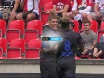 Slavia Praga 4:1 Nice