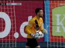 Hansa Rostock 0:1 VfL Wolfsburg