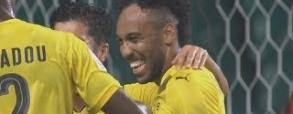 AC Milan 1:3 Borussia Dortmund
