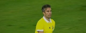 Olympique Marsylia 2:1 Fenerbahce