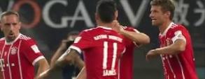Bayern Monachium 1:1 Arsenal Londyn