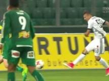 Legia Warszawa 6:0 IFK Mariehamn