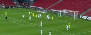 FC Kopenhaga 1:2 MSK Zilina