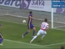 NK Maribor 1:1 Zrinjski Mostar