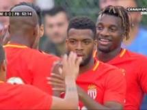 AS Monaco 1:1 Fenerbahce