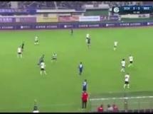 Besiktas Stambuł 2:3 Schalke 04