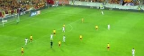 Jagiellonia Białystok 2:0 FK Gabala