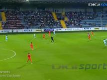 Zira IK 0:0 Astra Giurgiu