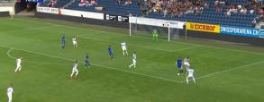 FC Luzern 2:1 Osijek
