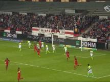 Midtjylland 3:1 Ferencvaros