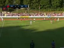 Fola 4:1 Inter Baku