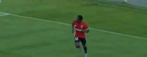Suduva Mariampol 0:1 FK Liepaja