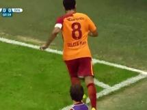 Galatasaray SK 1:1 Östersunds FK