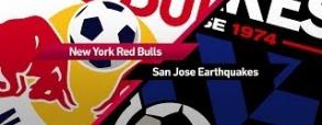 New York Red Bulls 5:1 San Jose Earthquakes