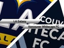 Los Angeles Galaxy 0:1 Vancouver Whitecaps