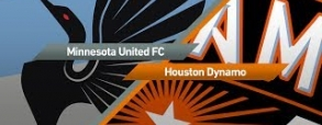 Minnesota United 0:0 Houston Dynamo