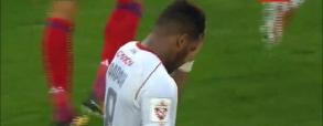 CSKA Moskwa 1:3 Lokomotiw Moskwa