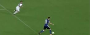 Inter Mediolan 1:1 Schalke 04