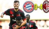 Milan sensacyjnie rozgromił Bayern! [Wideo]